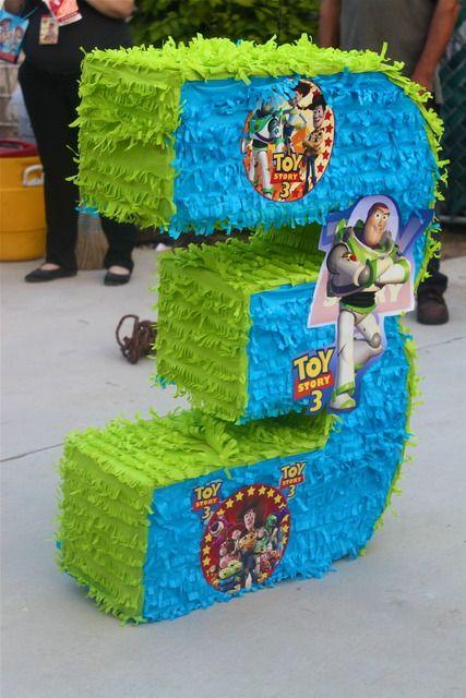 pinatas de toy story (2)