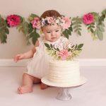temas para decorar fiesta primer año de niña