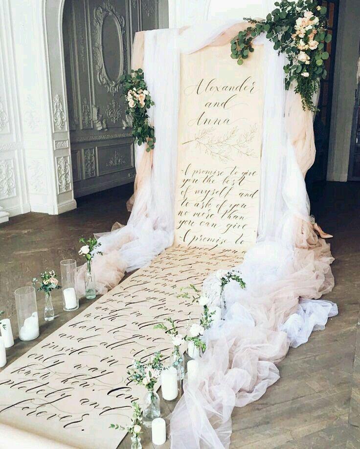 altar pra boda en iglesia