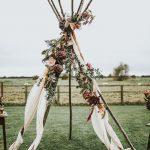 arcos y altares para bodas