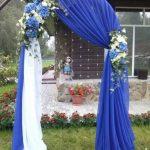 decoracion de arcos para bodas