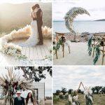 estilos de altares para bodas