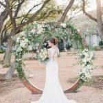 estructuras para arcos de bodas