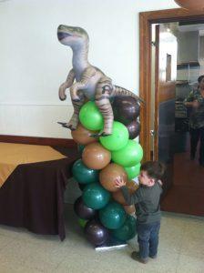 Imágenes de Fiesta de Jurassic World