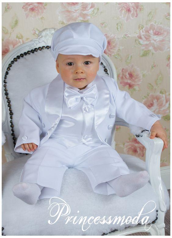 6ba7b6c55 Trajes de bautizo para niños - Trajes de bautizo para niños