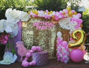 Photo booths para fiestas infantiles