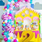 Imágenes de Photo Booths para fiestas infantiles