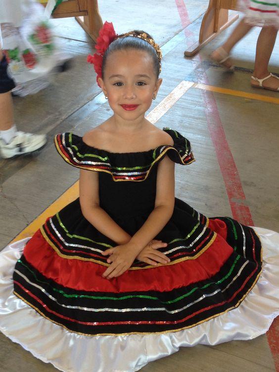 cb2e20b72 Ropa para fiestas patrias mexicanas para niñas y niños