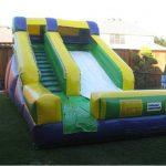 Imágenes de inflables para fiestas