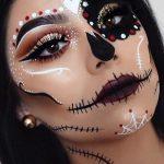 Maquillajes de catrina