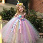 diademas de unicornio para niñas