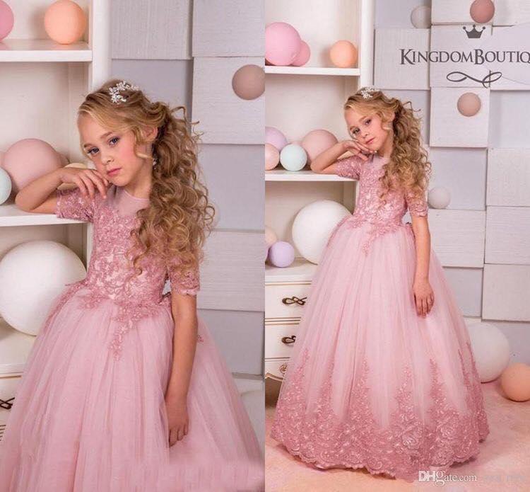 vestido de fiesta para niña de 12 años