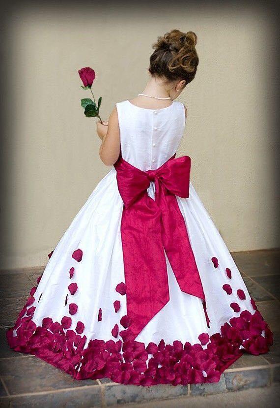 d6563db8 vestidos de fiesta para niña de 6 años - Decoracion de Fiestas ...