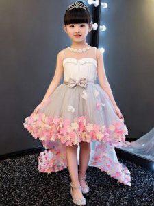 vestidos elegantes para niña de 5 años